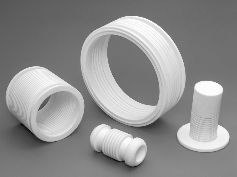 PTFE Bellows / Expansion Joints